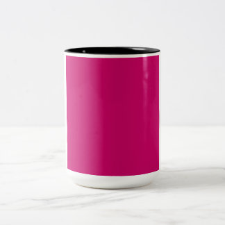 Crimson Template Mugs
