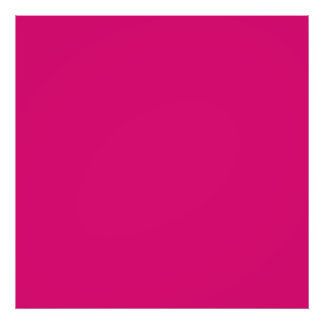 Crimson Template Art Photo