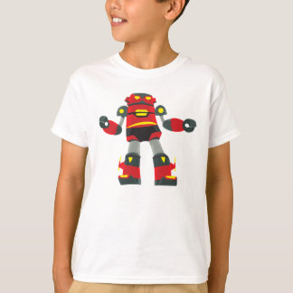 CrimsonBot.ai T-Shirt