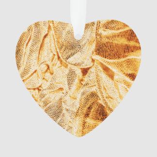 crinkle fabrics,golden glimmer