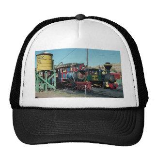 Cripple Creek, Victor Railway, Colorado, U.S.A. Hat