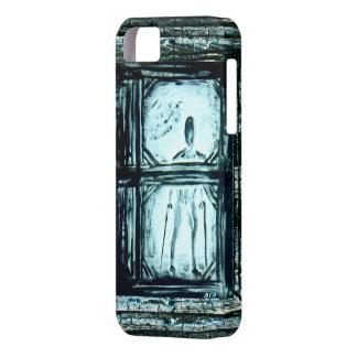 Crippled Man II iPhone 5 Cases