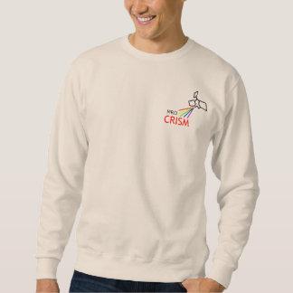 CRISM sweatshirt - light color