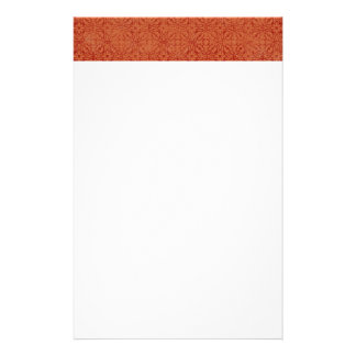 crisp-fall-air-paper11 DECORATIVE ORNAMENTAL RICH Customized Stationery