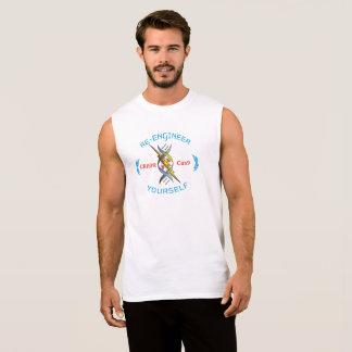 CRISPR Cas9 Sleeveless Shirt