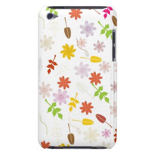Crispy Autumn iPod Case-Mate Cases