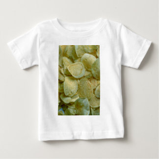 Crispy potato chips baby T-Shirt