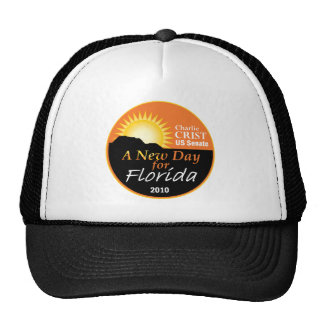 CRIST Senator Hat