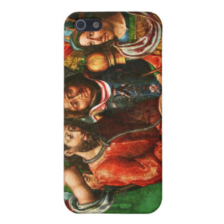 Cristo ante Herodes Case For iPhone 5