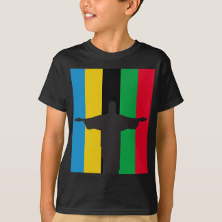 Cristo Redentor_olimpic T-Shirt