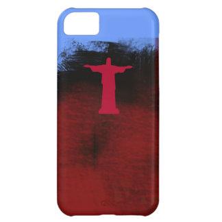 Cristo Redentor ~ rio de janeiro . brasil iPhone 5C Case