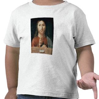 Cristo Salvator Mundi, 1465 T-shirt