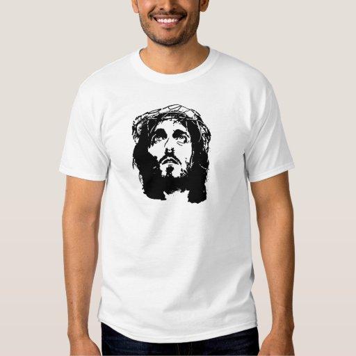 cristo tshirt