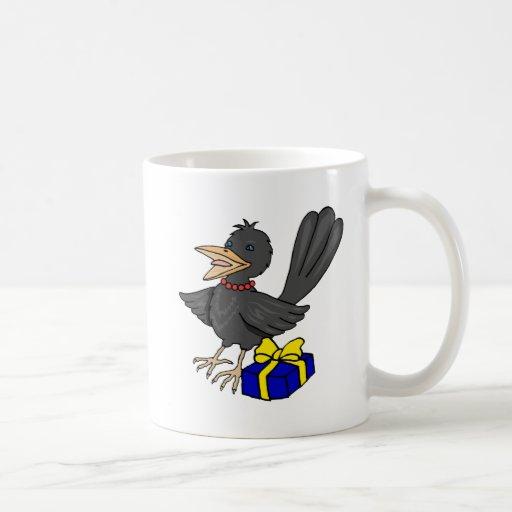 Cristy Crow Mug