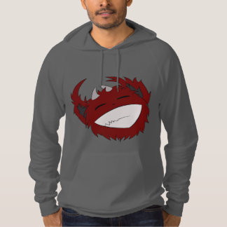 CRITTER face Hoodie