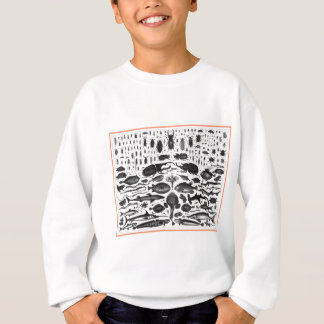 Critters Sweatshirt