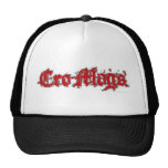 CRO MAGS new Hat Design