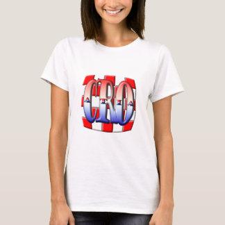 CROATIA 001 T-Shirt