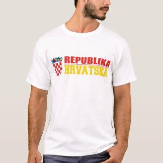 Croatia 2 T-Shirt
