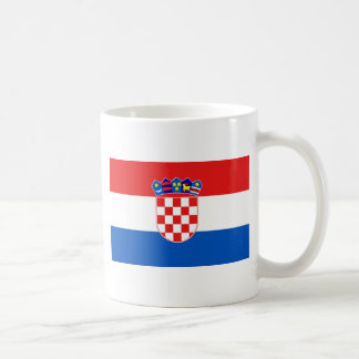 Croatia At The Un, Croatia Coffee Mug