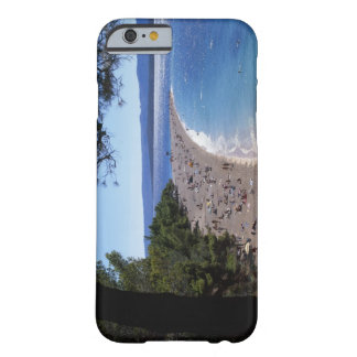 Croatia, Brac Island, Bol, Golden Cape Beach Barely There iPhone 6 Case