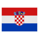 Croatia, Croatia Print