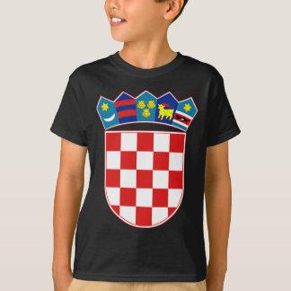 croatia emblem T-Shirt