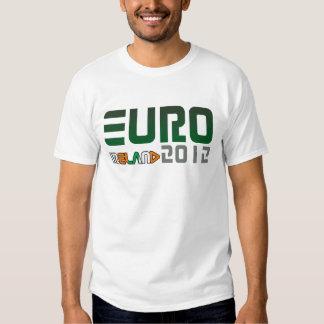 Croatia Euro 2012 T-shirt