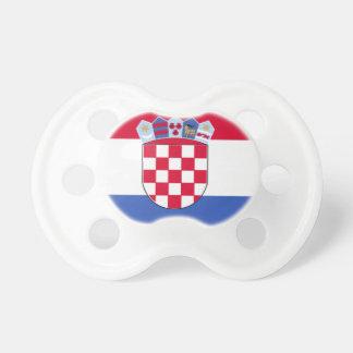 Croatia Flag Dummy