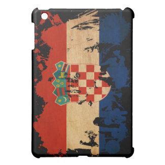Croatia Flag iPad Mini Case