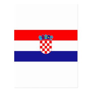 Croatia Hrvatska Post Card