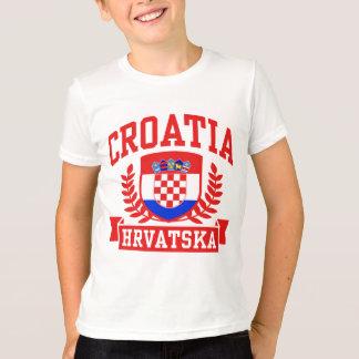 Croatia Hrvatska T-Shirt