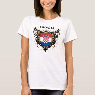 Croatia [personalize] T-Shirt