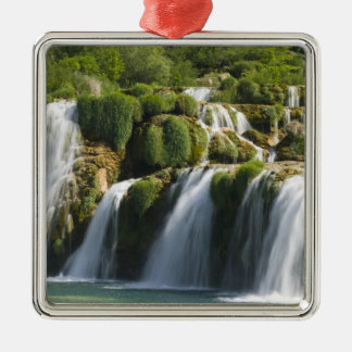 Croatia, Sibenik-Knin Region, KRKA NATIONAL Christmas Ornament