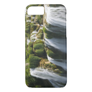 Croatia, Sibenik-Knin Region, KRKA NATIONAL iPhone 8/7 Case