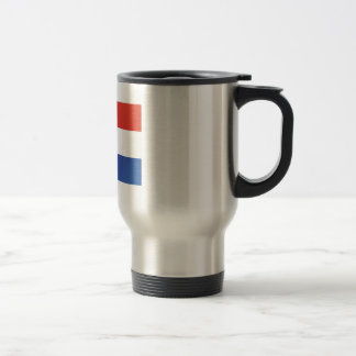 Croatia Striker Coffee Mugs