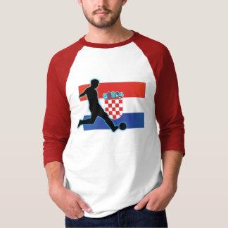 Croatia Striker T-Shirt