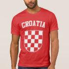 Croatia Symbol T-Shirt