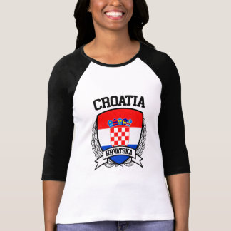 Croatia T-Shirt