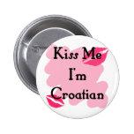 Croatian Buttons