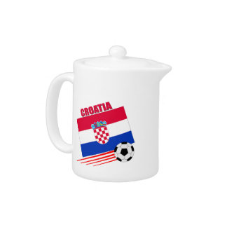 Croatian Soccer Team
