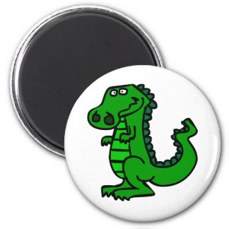 croc magnet