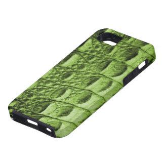 Croc skin iPhone 5 case
