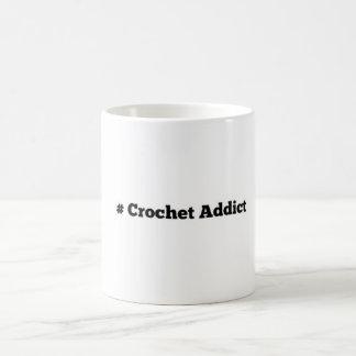 Crochet Addict Mug