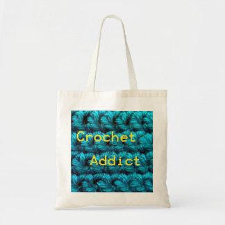 Crochet Addict Part2 Double Crochet Tote Bags
