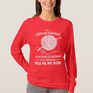 Crochet Tee Shirts for Crochetaholics