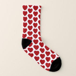 Crochet Yarn Heart Crafts 1