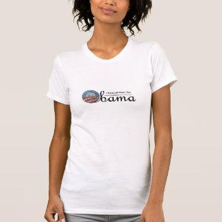 Crocheters for Obama T-shirt #1