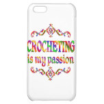 Crocheting Passion Case For iPhone 5C