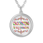 Crocheting Passion Custom Jewelry